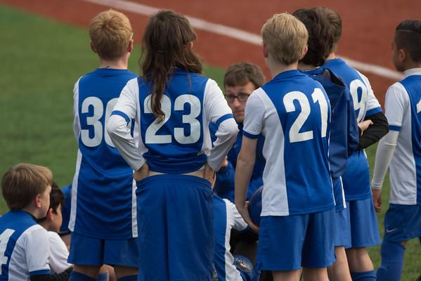 Soccer Apr 24 2015