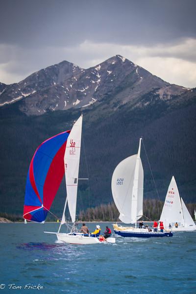 2013 Timberline Cruisers Regatta