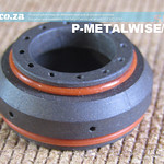 SKU: P-METALWISE/4D, Water-Cooling Mechanized Torch Swirl Ring for MetalWise Mach Four 200A Plasma