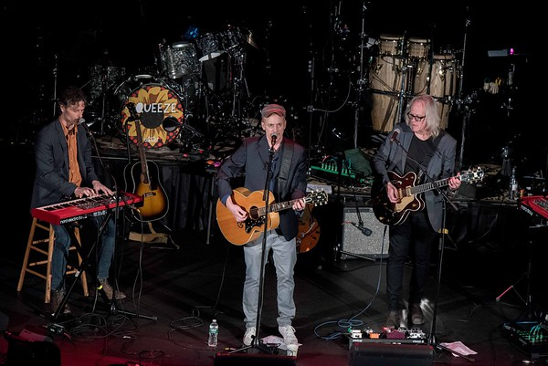 Look Park at Tarrytown Music Hall on 3.1.20 - 15 Images