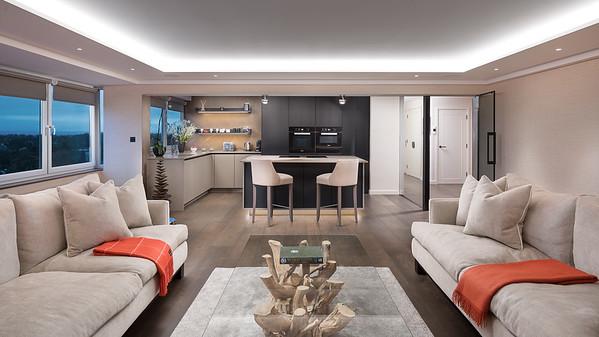 Domestic: SW19 | Wimbledon Home Renovation
