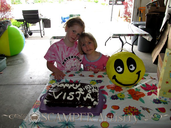 Vista's 7th Birthday