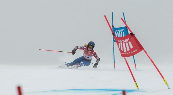 NYSEF Ski Race