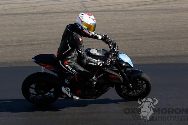 KTM Black