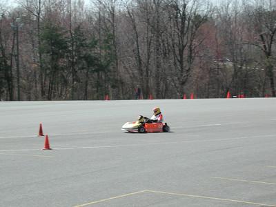 03-11-01 Lynchburg Autox