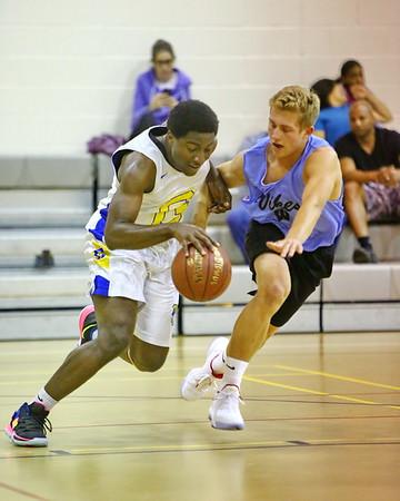 20190610 Rec Basketball Gaithersburg vs Whitman