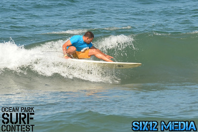 Ocean Park surf Contest 2014