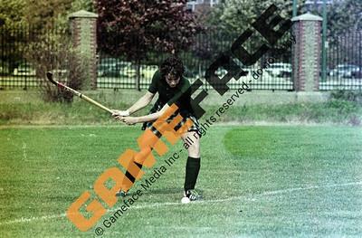 1978-1979 Women's Field Hockey