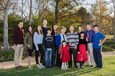 2018 Marisa family