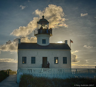 Cabrillo Lighthouse PPS Shoot 5/25/17
