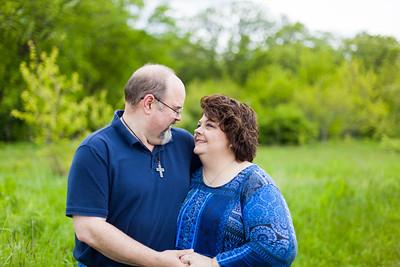 Howard + Amy