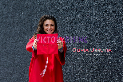 Olivia Urrutia