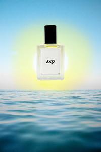 Concept: La Luz Del Mar Perfumes