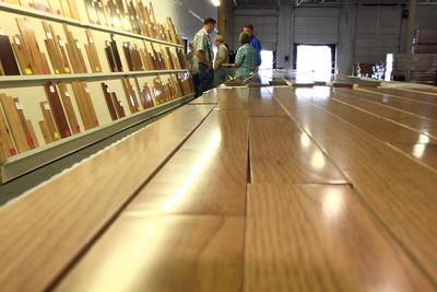 BLC Hardwood Flooring Remotes  8/10 & 2/11