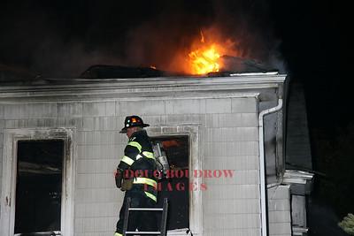 Saugus, MA - 2nd Alarm, 30 Mt Vernon Street, 10-29-08