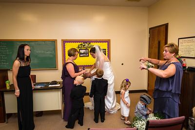 B+H Wedding
