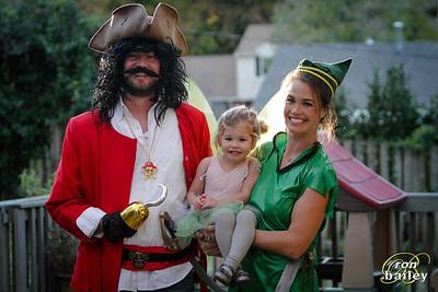 Sulliebug Halloween 2012