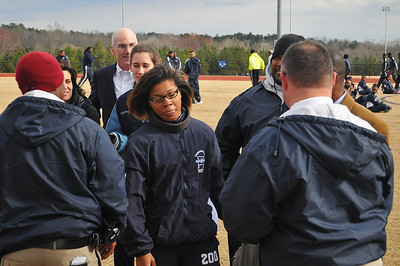 2013 DHS T&F - Senior Day