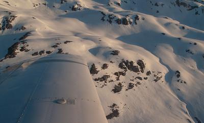 Juneau Flying
