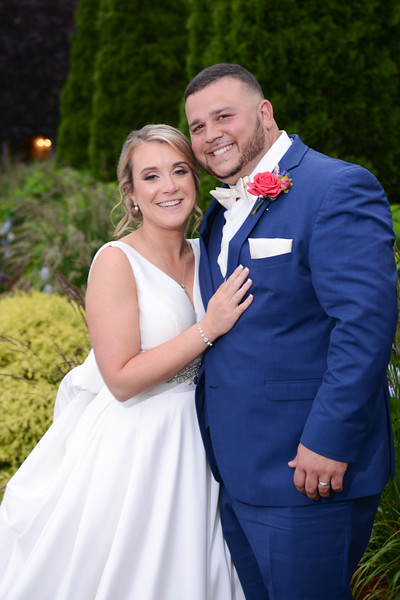 Courtney and Mark Cassese - July 2nd 2021