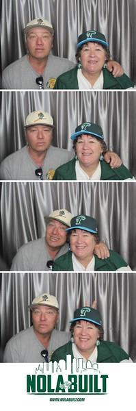 Tulane Athletics 2.8.20 @ Turchin Stadium