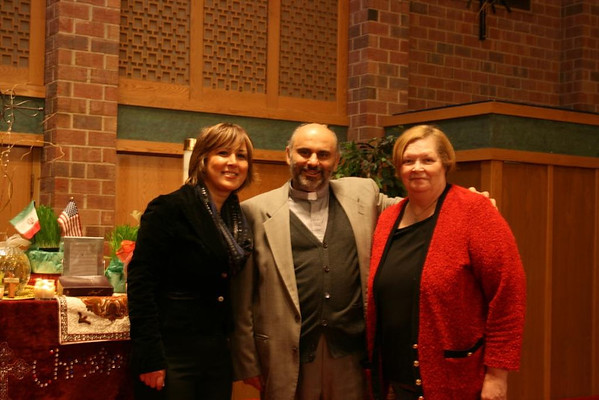 2014-03-22 Persian New Year Celebration - Salam