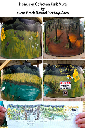 Mural Art Submittal