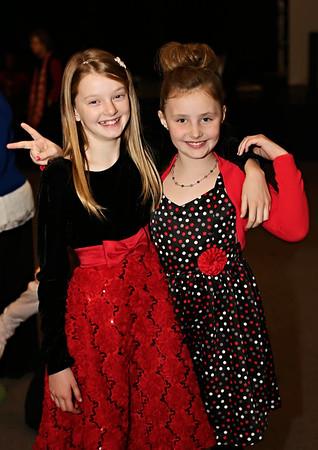2014 DCS Elementary Christmas Program