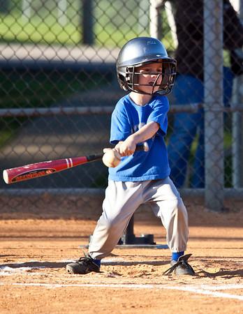 Baseball 5-19-2009