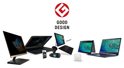 Good Design Awards 2017