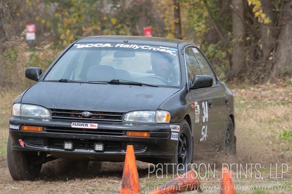 2018 KCRSCCA RallyCross Event 8