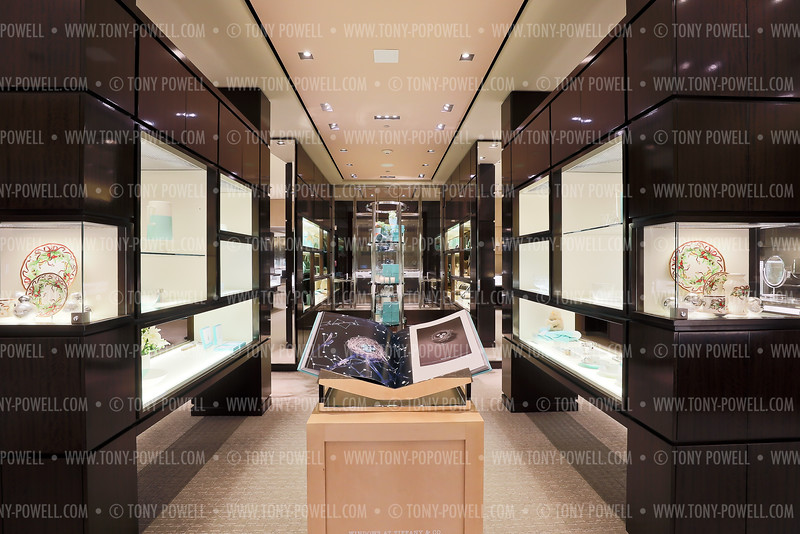2018 Tiffany & Co. Chevy Chase Holiday Event