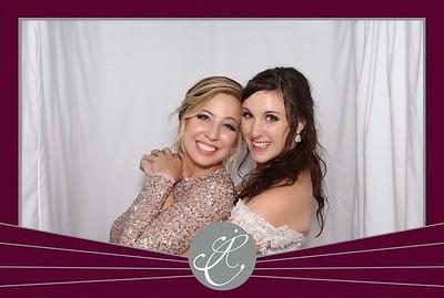 Clary Wedding