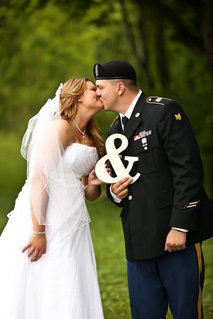 Zack and Haley's Wedding