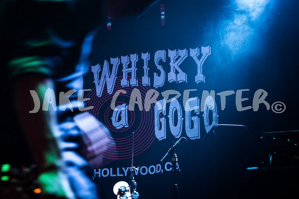 We The Monsters - Whisky a Gogo