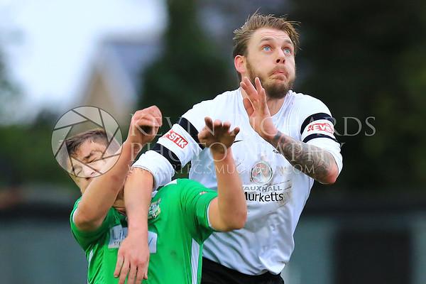 Aylesbury Utd. Won 4-1