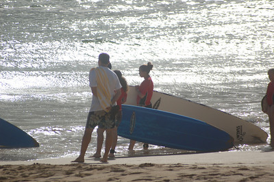 CampbellCohens - Dec 27 Beach Day