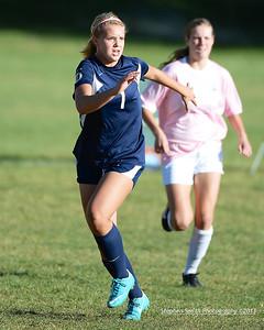 Ogden Girls Soccer