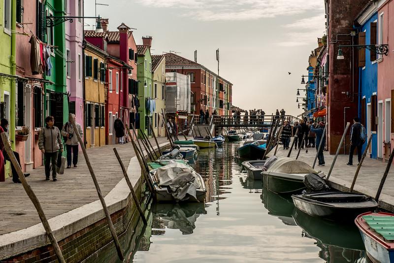 Venice, Burano