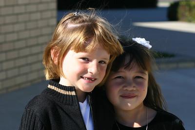 041219--St John's Christmas Program (19 Dec 2004)