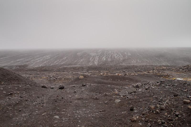EyjabakkaJokull Glacier