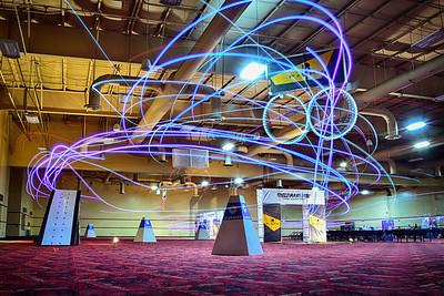 IDRA 2017 Challengers Cup Finals, Las Vegas - January 19-20, 2017