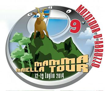 9° Mototour d'Abruzzo