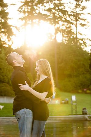 Jonathan & Angela: Super Happy