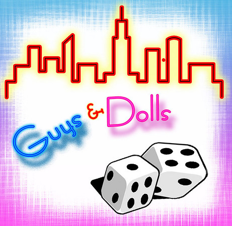 Guys and Dolls. Sayreville Middle School. Fantastic!