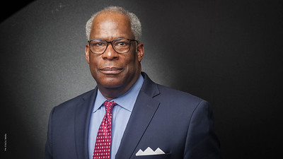 Dudley Williams Jr.