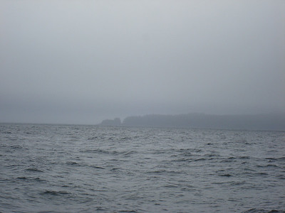 2009.07.05 Sea Otter Cove and Cape Scott