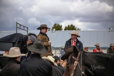 Rodeo & Livestock