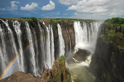 Africa Adventure 2019