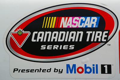 NASCAR CANADIAN TIRE SERIES